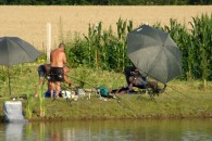 Sáska horgásztó