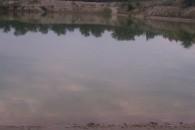 Pisztrángsügér Horgásztó