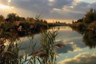 Hunyadi-tó  horgásztó - Gyula