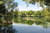 Zoltán és Diana Horgásztó és Pihenőpark