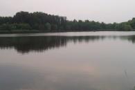 Zalaszentgróti Horgásztavak