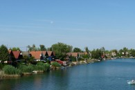 Gyékényesi tó