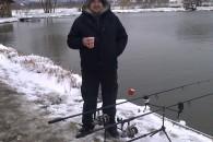 Esztergomi Horgásztó Forrástó