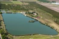 Szászpa Horgásztó horgásztó - Lajosmizse