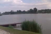 Szászpa Horgásztó