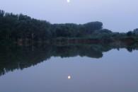 Megyesi tó
