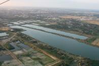 Fás tó horgásztó - Békéscsaba