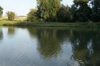Szőkei 3-as horgásztó horgásztó - Szőke