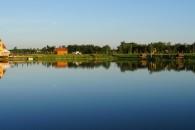Horgász és Szabadidőpark Joó-tó Kft. horgásztó - Marcalgergelyi