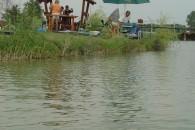 Merci Horgásztó