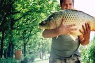 Pintér-hídi szabadidő és horgásztó