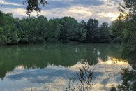 Takácsi Pihenőpark / Erholungspark
