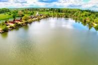 Sárberki Horgásztó horgásztó - Lenti