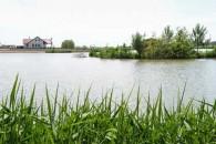 Pozsár Horgásztó horgásztó - Lajosmizse