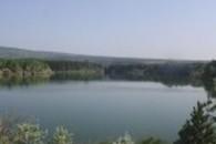 Fenyves tó horgásztó - Várpalota