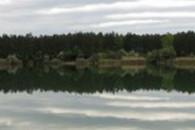 Fenyves tó