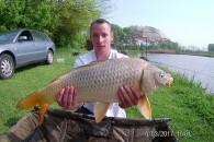 Kabalási Horgásztó