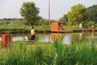 Czigler Horgásztó Adony
