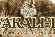 Warali-tó