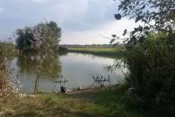 Ökördi Szigetes tó