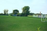 kis Blero Horgásztó - Néha egy kis foci is beleférhet