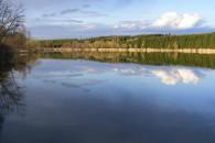 Zalaszentgyörgyi Tó horgásztó - Zalaszentgyörgy