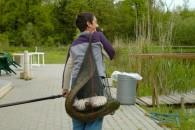 Horgásztó Ócsárd