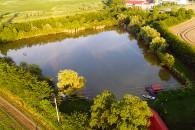 Pellérdi családi horgásztó horgásztó - Pécs